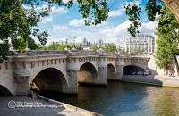 Paris-A Brief Sojourn in the City of Lights