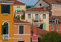 Venice Italy-How do you photograph a cliche'?