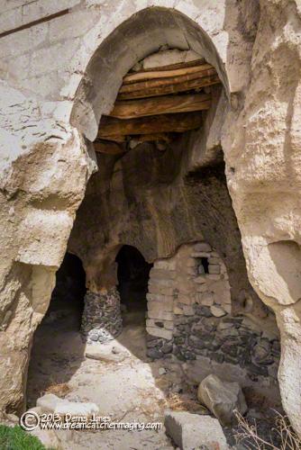 Nar Nevshahir Cappodocia Cave House
