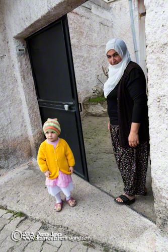 Nar Cappodocia Mehmet's Neighbors