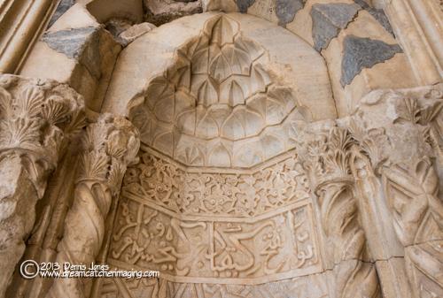 Sultanhan Akasaray Turkey
